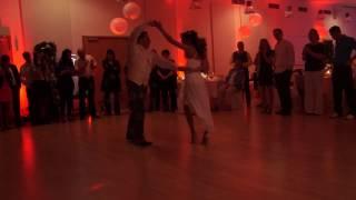 Dj Franky Gö Hochzeitstanz Wedding Dance Discofox Sunny und Franky