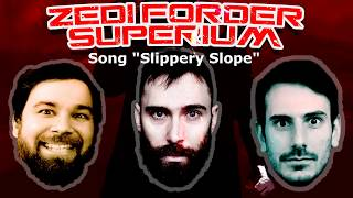 Slippery Slope by Zedi Forder Superium (Rehearsal/Live)