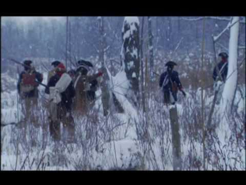 Revolution Battle Of Trenton