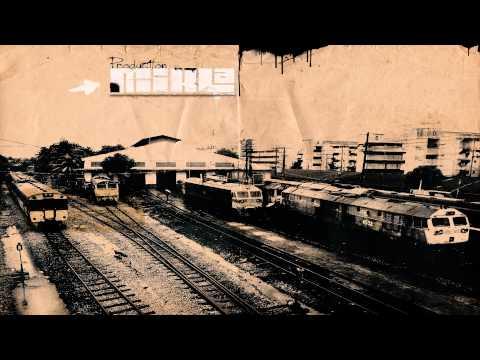 90's Simple Hip Hop Beat (Collab with Slavke)