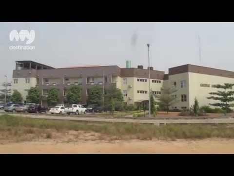 Cardiac and Renal Center, Lagos, Nigeria
