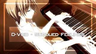 D-Void - Subdued Feelings [Piano Song]