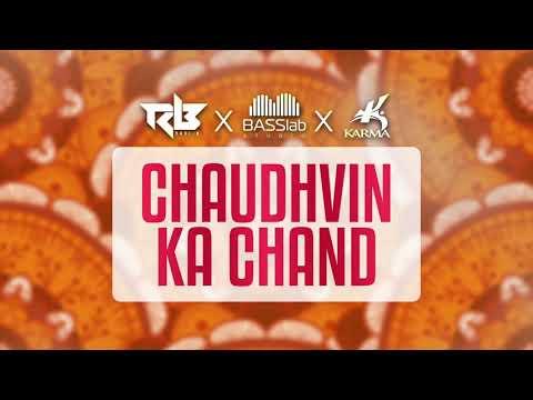 Ravi B x Chaudhvin Ka Chand