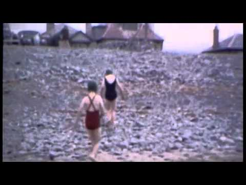 Borth, Wales 1950