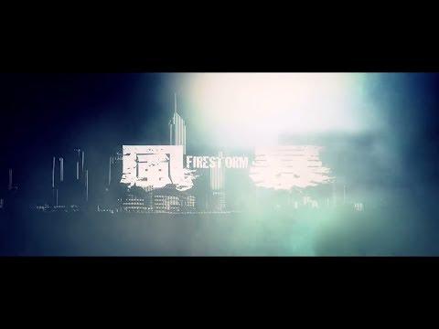 Firestorm (風暴) Trailer HK Action Movie
