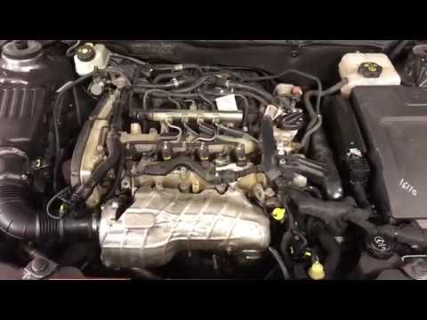 How to fix Vauxhall Insignia, with DTC P2282
