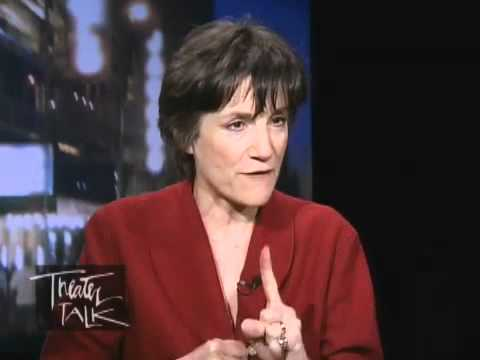 Theater Talk: Actresses Janet McTeer and Harriet Walter on