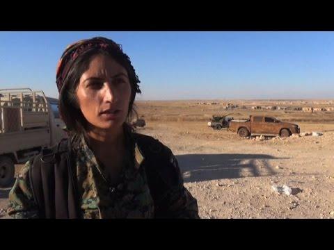 Siria, prosegue l'offensiva contro la...