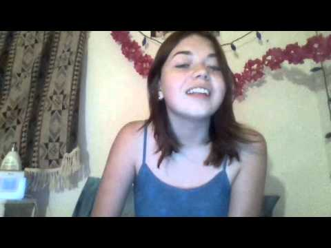 chica me tipo by sublime (cover) Jasmine Bailey