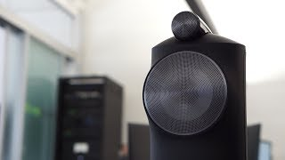 Review: Bowers & Wilkins Formation Series