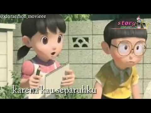 nobita shizuka
