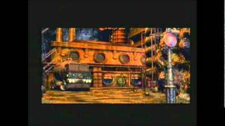 PS1 Game: In Cold Blood - Intro & Short Gameplay