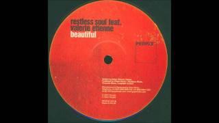 Restless Soul - Beautiful