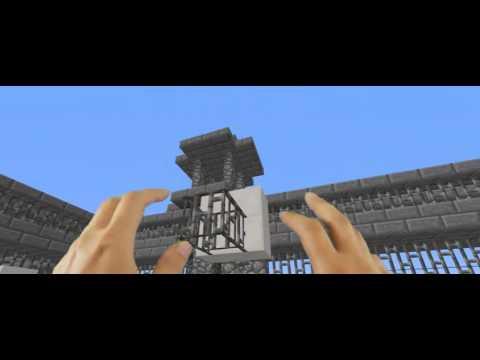 REALISTIC MINECRAFT PRISON ESCAPE YouTube - Minecraft prison escape spielen
