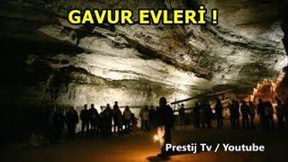 Gâvur Evleri  - Mağarada Yaşanan Olay - ( Takipçi Hikayeleri # 47 )