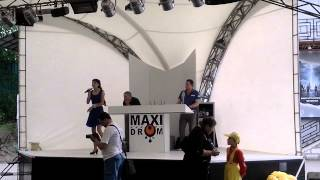 13 летняя девочка поёт как певица ZAZ (Алёна Полецкая)(je veux., 2015-06-01T18:35:23.000Z)