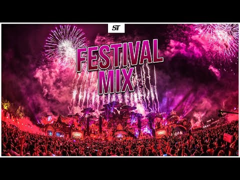 Best Festival Mix┃House Music & Popular Mashups Of EDM┃Deep Electro Dance ♫♫♫