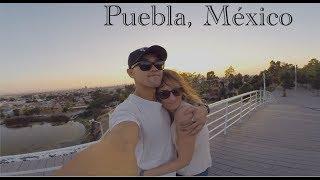 Puebla Mexico   Vlog 3   Jordan Michael Phouttharath