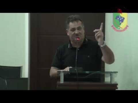 Vereador Natal Cararo fala sobre o Jornal W Noticias e de Comunicador da Rádio Comunitaria