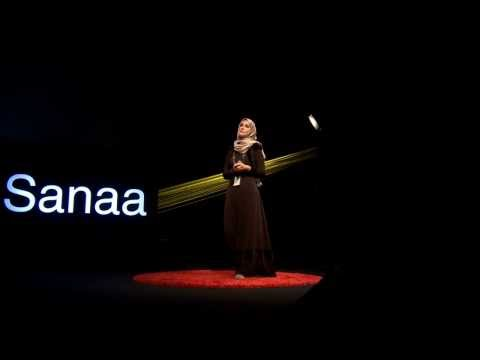 The magic of street photography: Thana Faroq at TEDxSanaa 2013