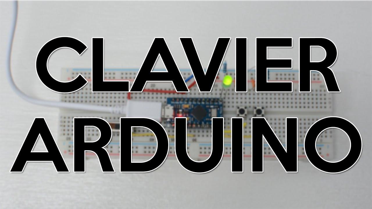 Branchement du clavier Arduino ce que ne pas mettre dans votre profil de rencontre en ligne
