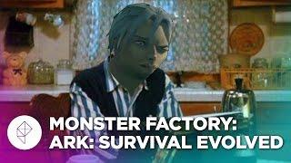 Monster Factory: Dino-crime in Ark: Survival Evolved