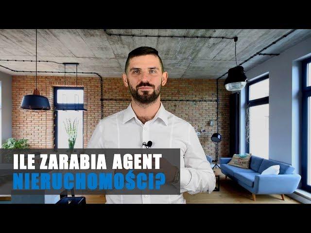 Ile zarabia Agent nieruchomości? #5
