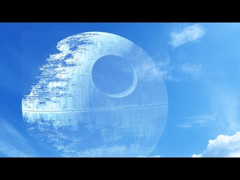 What If The DeathStar Was Our Moon - Part 1