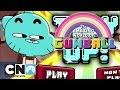 Tidy Up!   Jogos de O Incrível Mundo de Gumball   Cartoon Network
