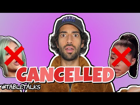 CANCEL CULTURE EXPLAINED - TableTalks