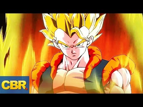 The Sickest Anime Shows Everyone Needs To Watch (Dragon Ball, One Punch Man)