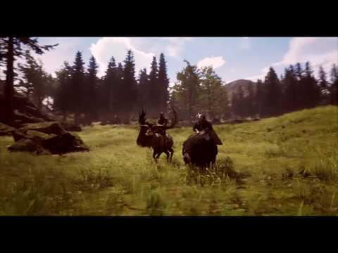 Citadel: Forged With Fire Trailer - Open World RPG Game