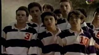 Los Años Maravillosos Cap. 76 - El equipo de fútbol soccer (Parte 2/2)