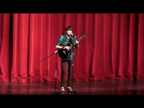 No Buses (Arctic Monkeys Cover) - Jimmy Hooper BCA Cabaret 2012