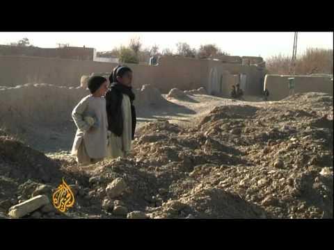 Taliban release anti-NATO video
