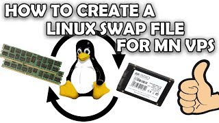 Need More RAM for your MasterNode?  Create a Swap File for your Linux VPS!