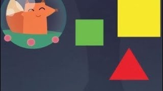 Kids Learn Shapes , Learn Colors, Find an Extra Shapes , Bonus Game - Learning Apps for Ki