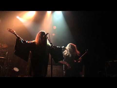 Lucifer - Purple Pyramid Pumpehuset 2015-10-17