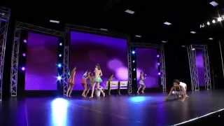 Does He Love Me- Dancers Edge NC  2015