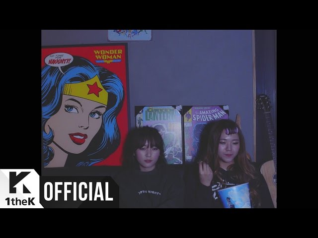 [MV] SBGB(새벽공방) _ Ki-dult(어른이)