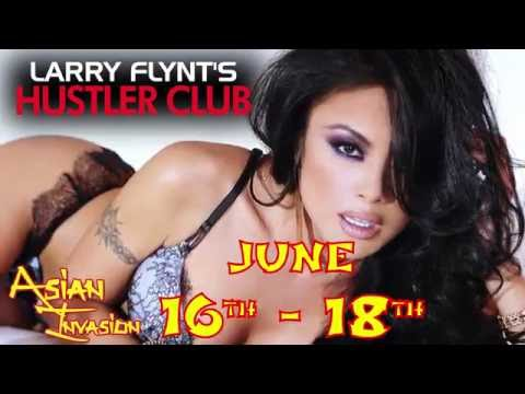 Cindy Starfall coming to Hustler Club in Shreveport March 20th - 22nd from YouTube · Duration:  48 seconds