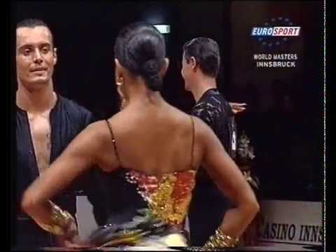 World Professional Masters Innsbruck 2006 Latin