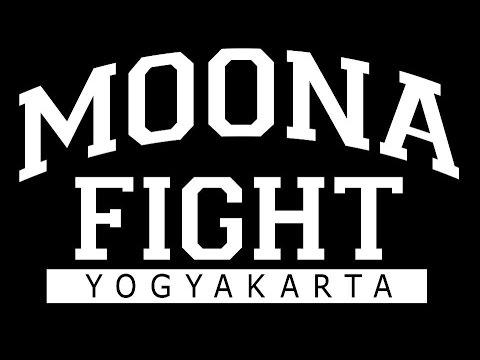 Moona Fight - The Spirit Of Plain
