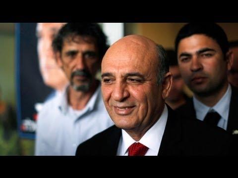 Shaul Mofaz arrebata a Tzipi Livni el liderazgo del partido centrista israelí Kadima
