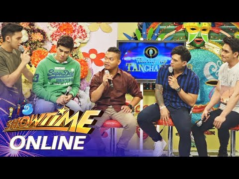 It's Showtime Online: Mindanao contender, Alfred Relatado