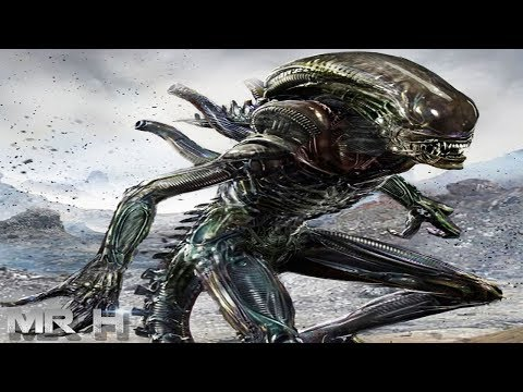 The Making Of Alien Review