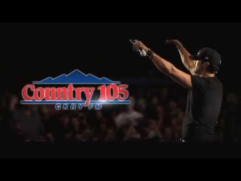 Country 105 Commercial