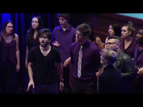 A Cappella Magic! | ASU TEMPEtations | TEDxArrowheadRanch