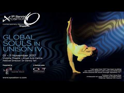 9th Xposition 'O' Contemporary Dance Fiesta - Global Dance Link Series