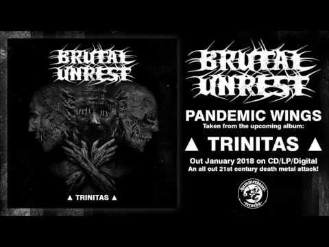 Brutal Unrest - Pandemic Wings